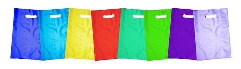 custom fashion shopping bags